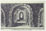 John Serle's 1745 view of the Grotto